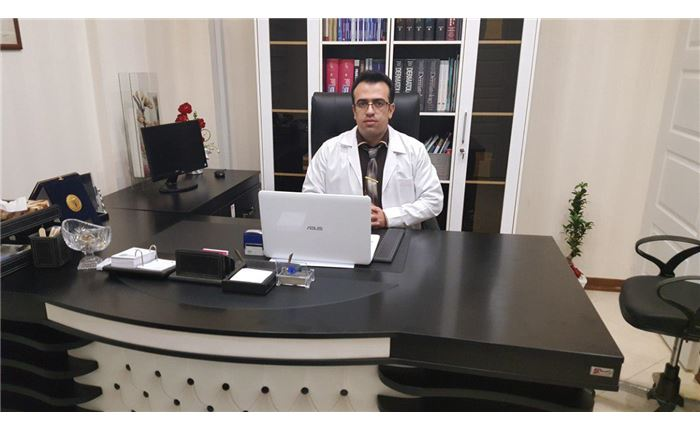 Dr. Moslem Safarpour