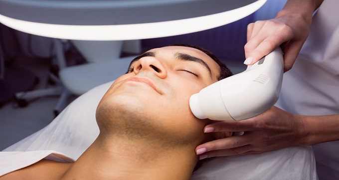 انواع لیزر برای زیبا سازی پوست