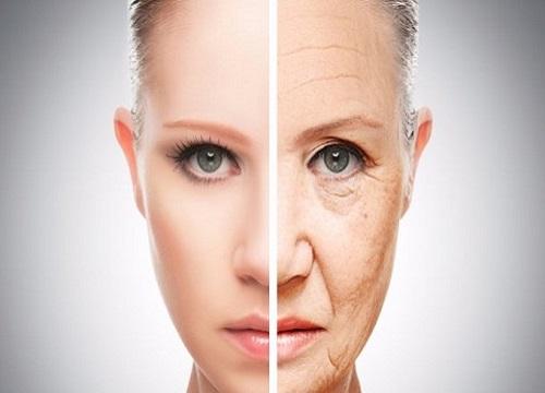 جوانسازی پوست با لیفتینگ صورت
