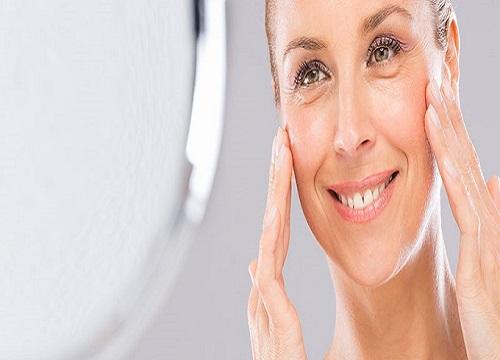 مشاهده تغییرات بعد از جوانسازی پوست