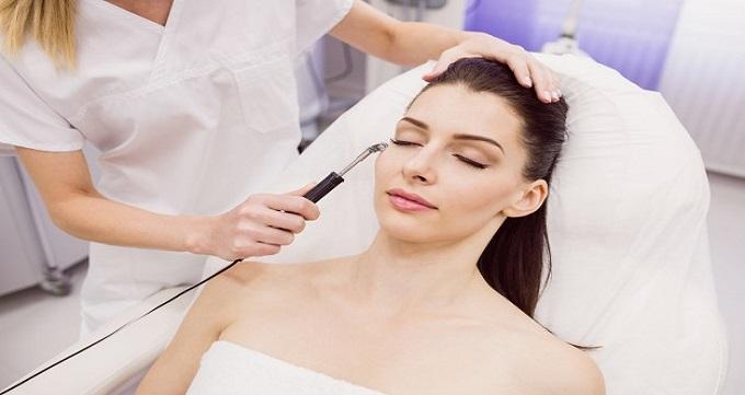 مراقبت های بعد از جوانسازی پوست