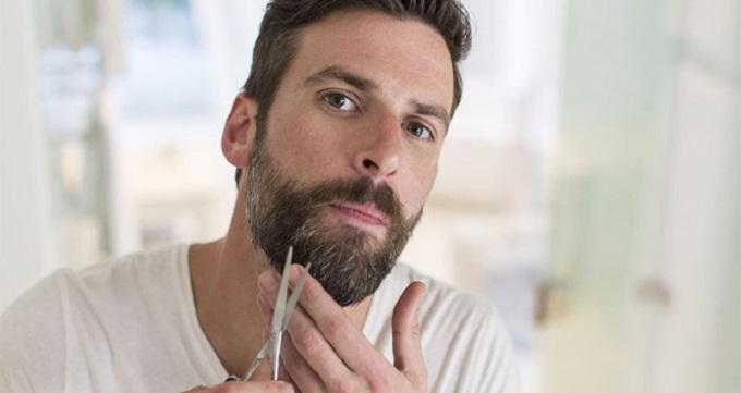 مزایا کاشت ریش و سبیل