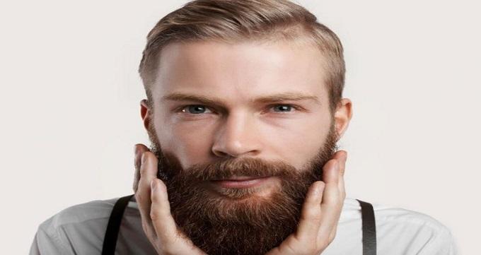 دلیل ریزش کاشت ریش و سبیل